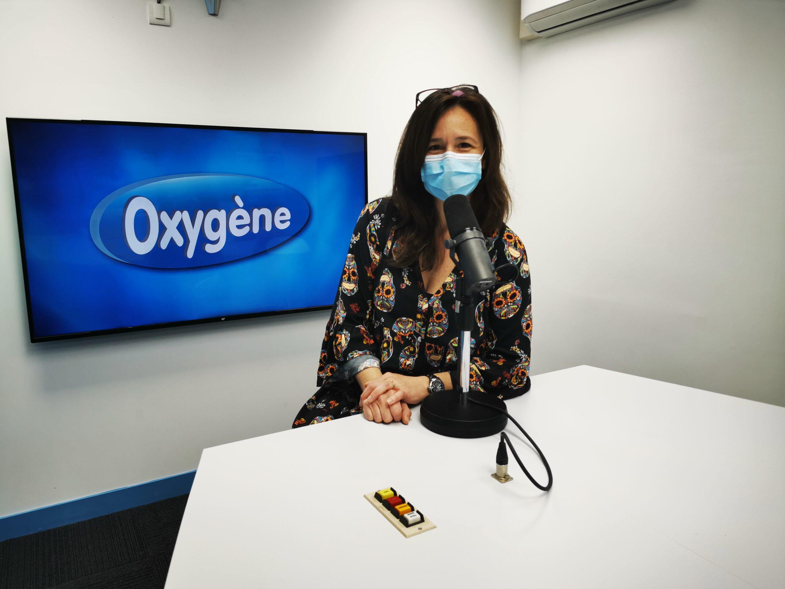 Studio Oxygène